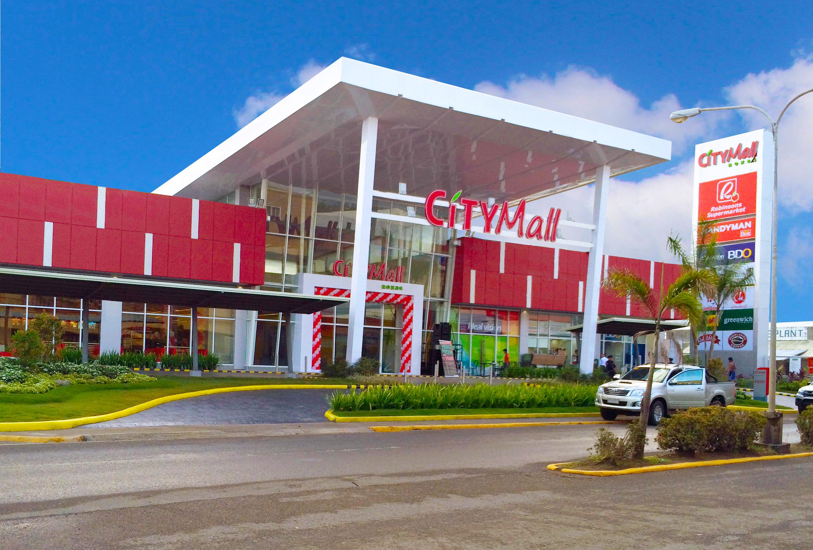city mall roxas 2